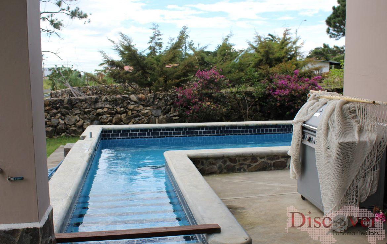 Discover panama realtors i bienes ra ces i real estate i for Boquete piscina