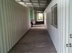 Hallway - storage...
