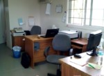 Office - inside...